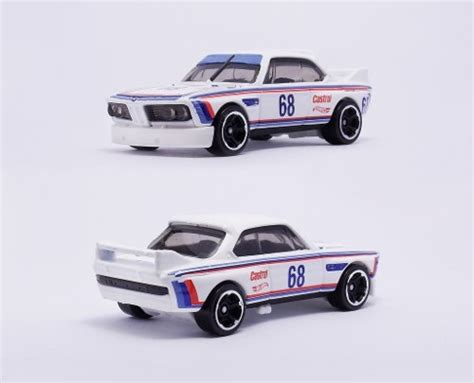 Hotwheels 73 Bmw 3 0 Csl Race Car C 461 wheels 2016 bmw 73 bmw 3 0 csl race car r 22 00 em mercado livre