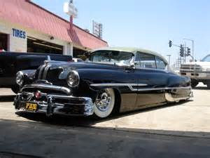 53 Pontiac Chieftain 17 Best Images About Lead Sleds And Kustoms On
