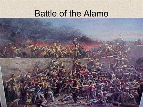the siege of the alamo the alamo and goliad ppt