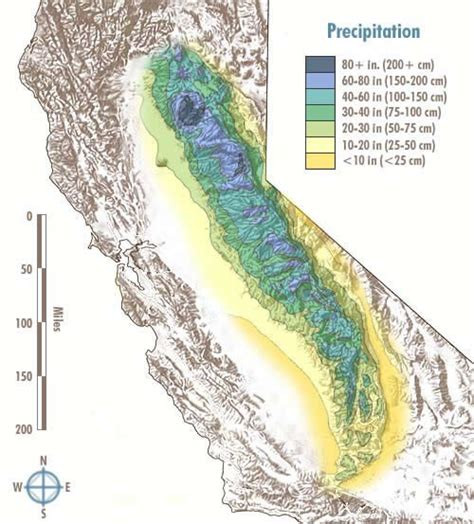 california mountain ranges map california mountain ranges map image search results