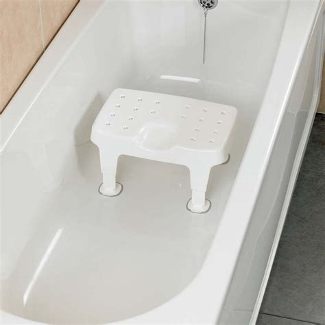 bathtub aids for elderly savannah moulded bath seat