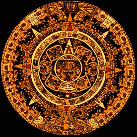 Calendario Solar Azteca Meses 2012 2032 Alert Recambio Astron 211 Mico De Las Eras Anth 246 R