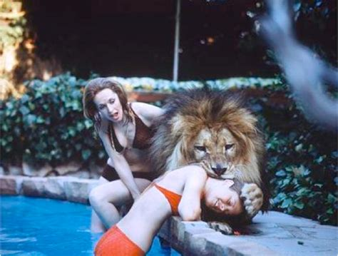 biography of roar movie no animals were harmed in the making of this film 70