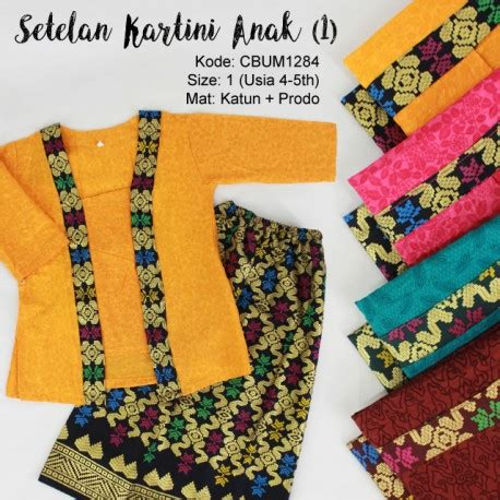 Arimbi Setelan baju batik gamis batik batik murah model batik