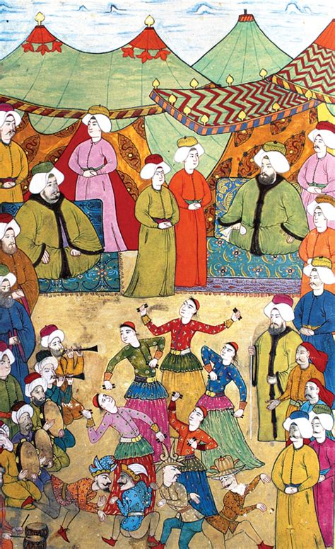 Culture Of The Ottoman Empire Wikiwand Culture Of The Ottoman Empire