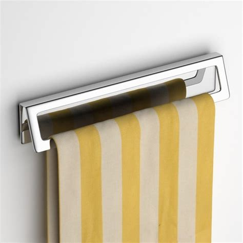 contemporary bathroom towel bars componendo tuy towel bar modern towel bars and hooks