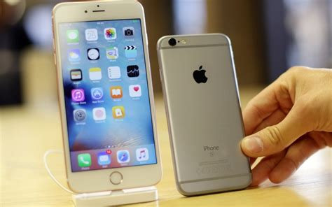 iphone 6s owners are seeing their new phones randomly turning telegraph