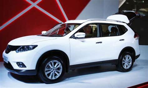 Lu Mobil Nissan X Trail di palembang harga nissan all new x trail dibanderol mulai 388 juta ini tilannya
