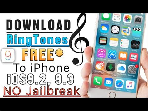 download youtube ringtone how to get ringtone on iphone free no computer no