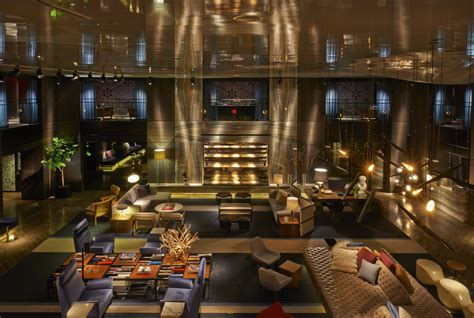 design ideas york luxury design ideas from paramount hotel in new york