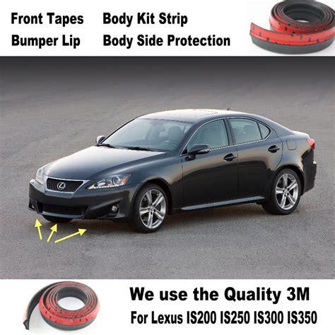 lexus is350 kit lip kit carbon fiber is250 autos post