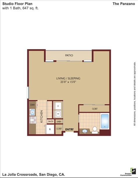 one bedroom apartments san diego 1 bedroom apartments san diego home design
