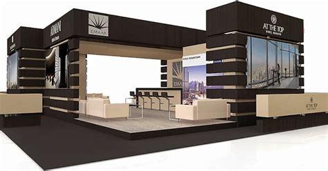 cara desain booth pameran cara membuat sebuah booth pameran menarik exhibition