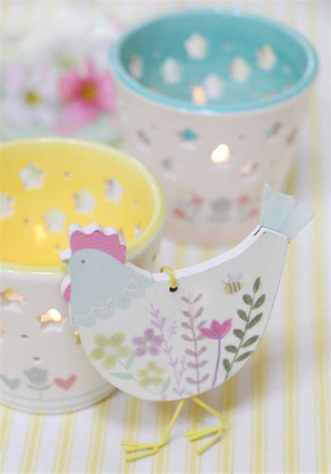 Hanging Decorations For Home decorating for easter pastel easter decorations