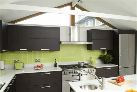 Ceramic Tile Backsplash Ideas For Kitchens Green Backsplash Photos Design Ideas Remodel And Decor