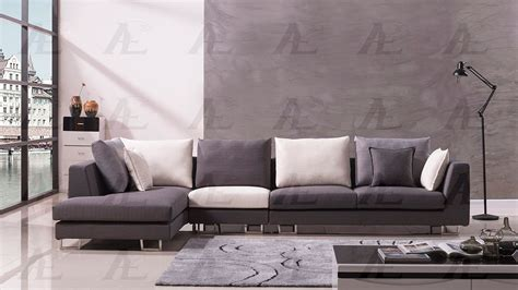 gray fabric sectional gray sectional sofa ae203 fabric sectional sofas