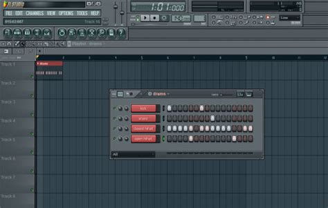 Drum Pattern Dubstep   how to make a dubstep beat