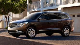 Buick Suvs Buick Luxury Suvs Small And Size Buick Canada