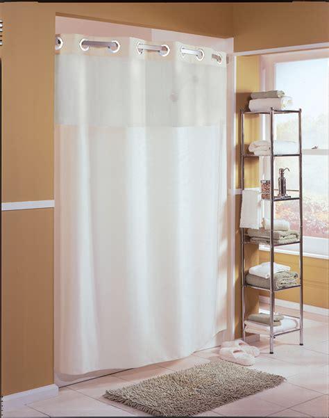 Hookless Shower Curtains Hookless Shower Curtains Healthcare Supply Pros