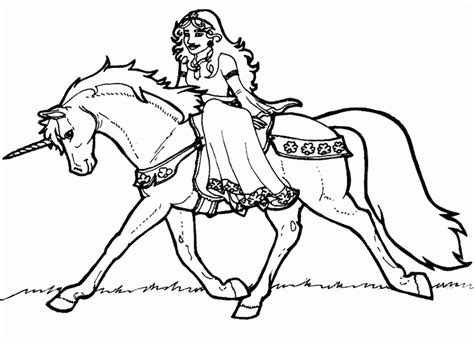 coloring pages princess unicorn princess unicorn coloring pages coloring home