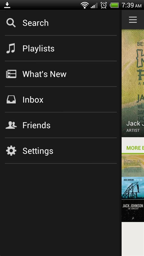 spotify app android spotify on android is receiving a makeover the preview now droid