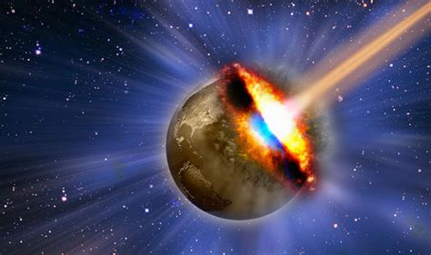 falling comet in the earth s atmosphere background hd comet 3 times bigger than dinosaur killer could soon