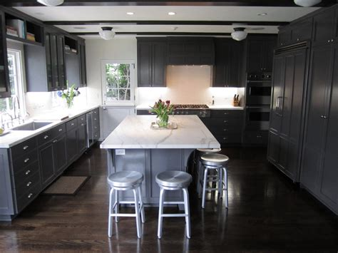 dark gray kitchen cabinets cococozy exclusive kitchen couture an elegant