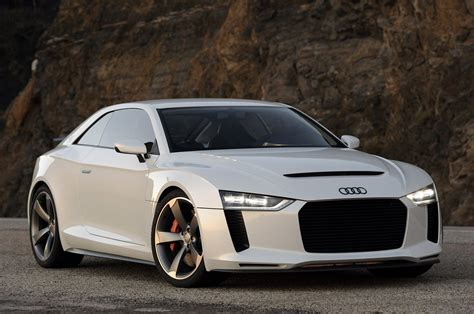 concept audi audi s sport quattro concept to become a reality cost