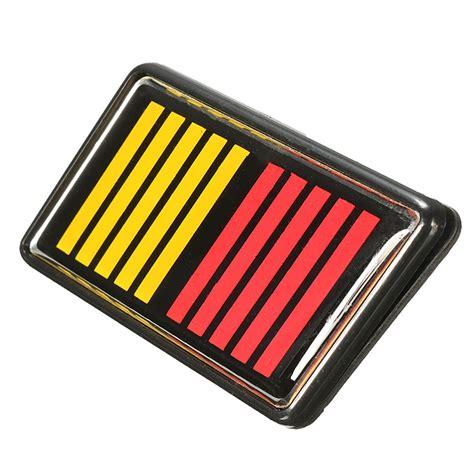 Emblem Grill Ralliart Murah color front grille emblem badge ralliart for lancer