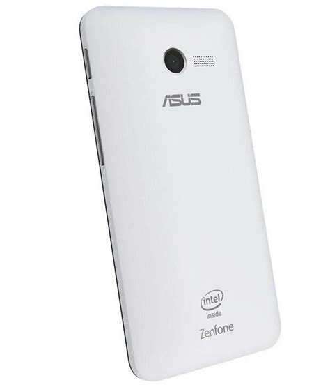 Sparepart Asus Zenfone 5 redwave replcement battery door housing back panel