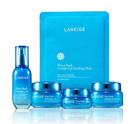 Laneige Water Bank laneige water bank range new and improved for summer 2014