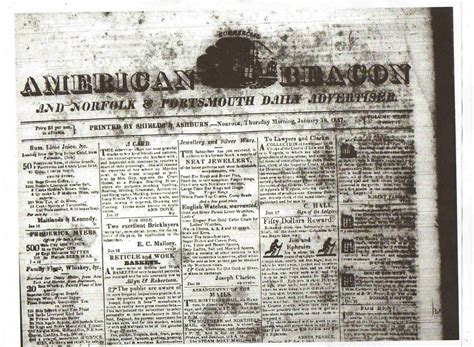 Norfolk Va Marriage Records Mva1827