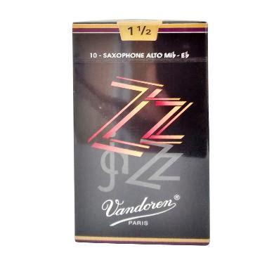 Reed Alto Saxophone Zz 1 5 jual saxophone alto terbaru harga murah blibli