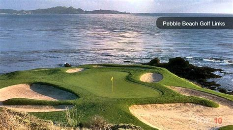 the top 10 golf courses top 10 best golf courses in us youtube