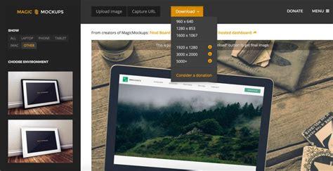 mockup design tool free download 5 free mockup generator tools to create device mockups
