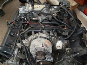 guide for installing a viii engine into a 96 gt dfw mustangs