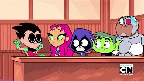 teen titans season 3 watch teen titans go season 3 episode 12 a farce online