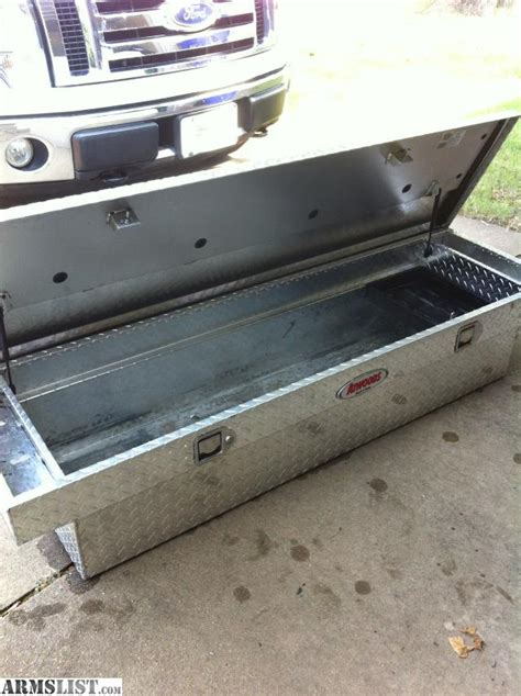 truck tool box for sale armslist for sale trade truck tool box