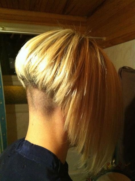 short pixie stacked haircuts 371 best images about hair super short napes on pinterest