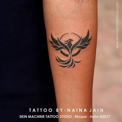 rebirth tattoo by naina nains tattoos the