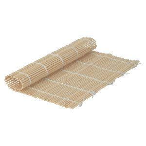 other kitchen dining bar bamboo sushi rolling mat
