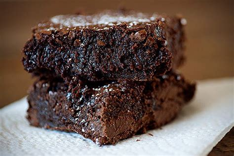 Nutella Brownis sweet tooth the 15 best nutella recipes hiconsumption