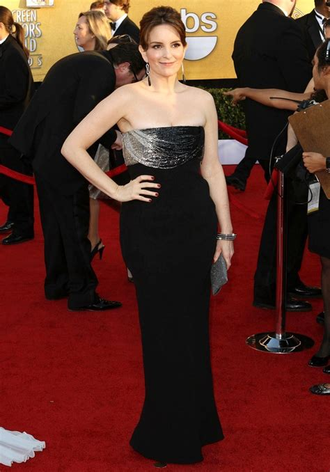 Screen Actors Guild Awards Tina Fey by Tina Fey Picture 78 The 18th Annual Screen Actors Guild