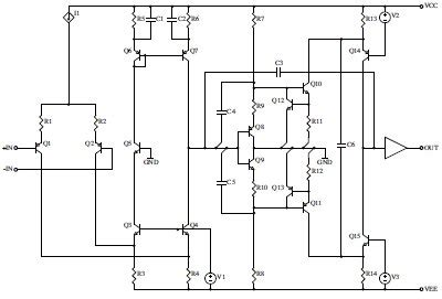 resistor thermal stability emitter resistor thermal stability 28 images figure 6 more detailed lifier schematic using