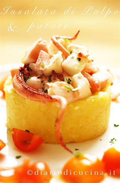 polipo come si cucina insalata di polpo e patate diario di cucina expat mamma