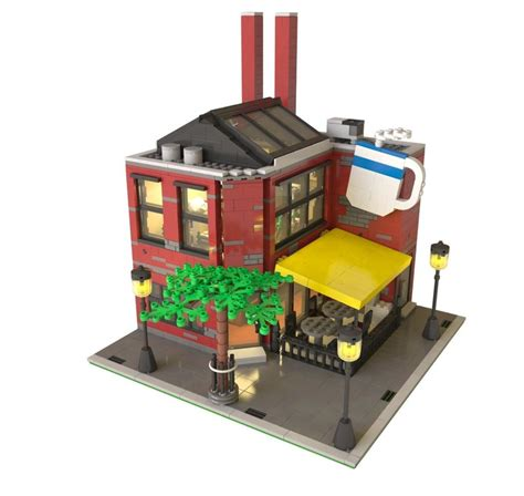 build house online the lego neighborhood book build your own town brian