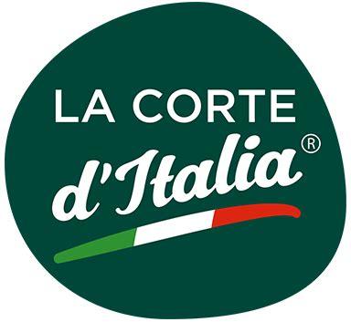 d italia logo la corte d italia