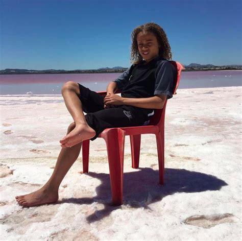 biography of xavi simons at 14 years old barcelona prodigy xavi simons has a truly