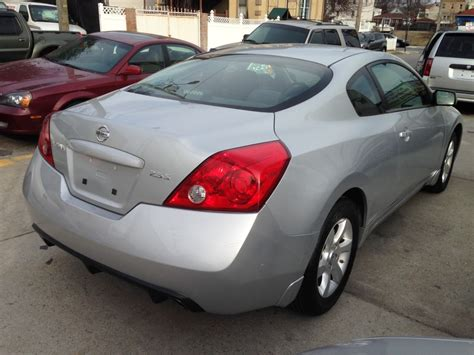 nissan extra used car for sale 2008 nissan altima coupe 10 990 00 in