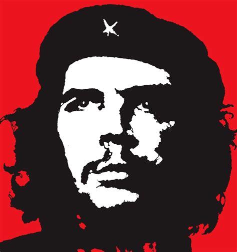 Kaos Chie Guevara Black Edition viva che 1968 the original and black che guevara